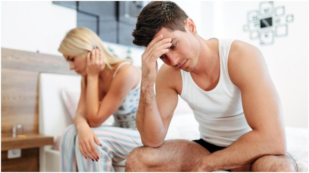 VigRX Plus Helps With Erectile Dysfunction