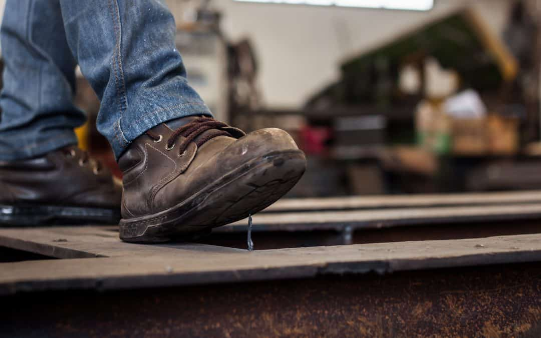 Why You Need To Always Have Workboots For Construction Jobs