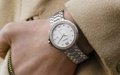 Which Premium Watches Make Great Gifts for Men?