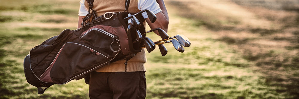Essential Items for Golf