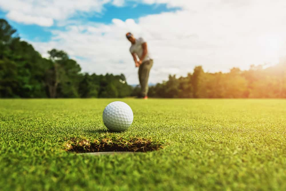 Golf For Beginners: Essential Items You Should Have