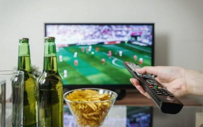 Which sports channels does your man cave need in 2020?