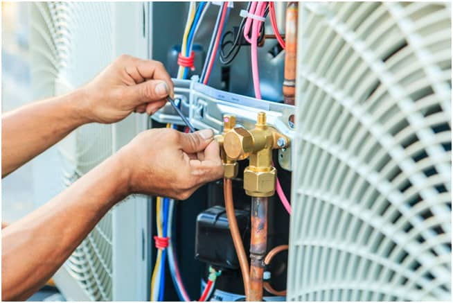 The Benefits of Furnace Installation And Heating Repair Services