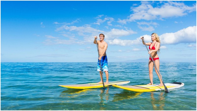 How to Find the Best Paddle Boards for the Money?
