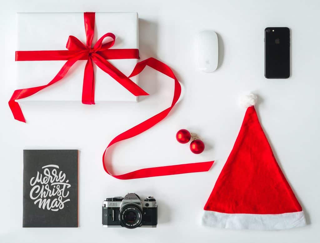 Gifts of the moment for guys