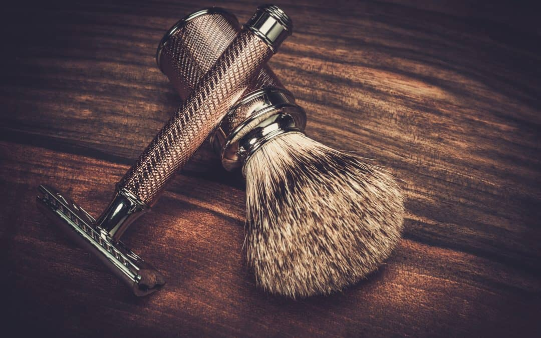 4 Reasons You May Need A Shaving Brush