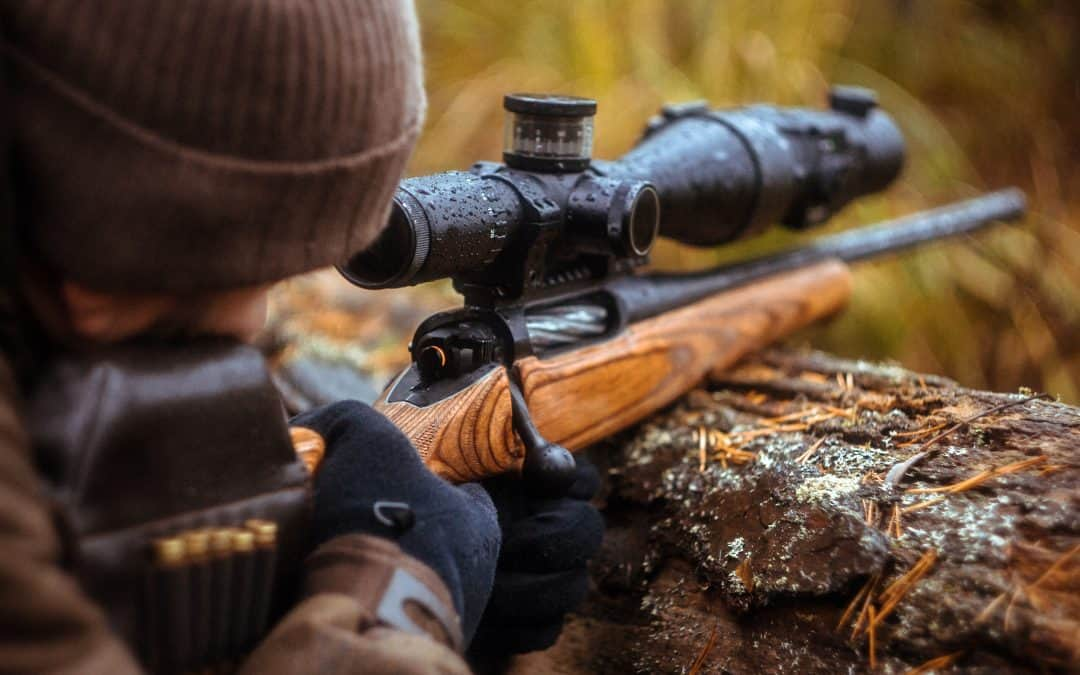 Top 3 Tips to Stay Safe While Hunting