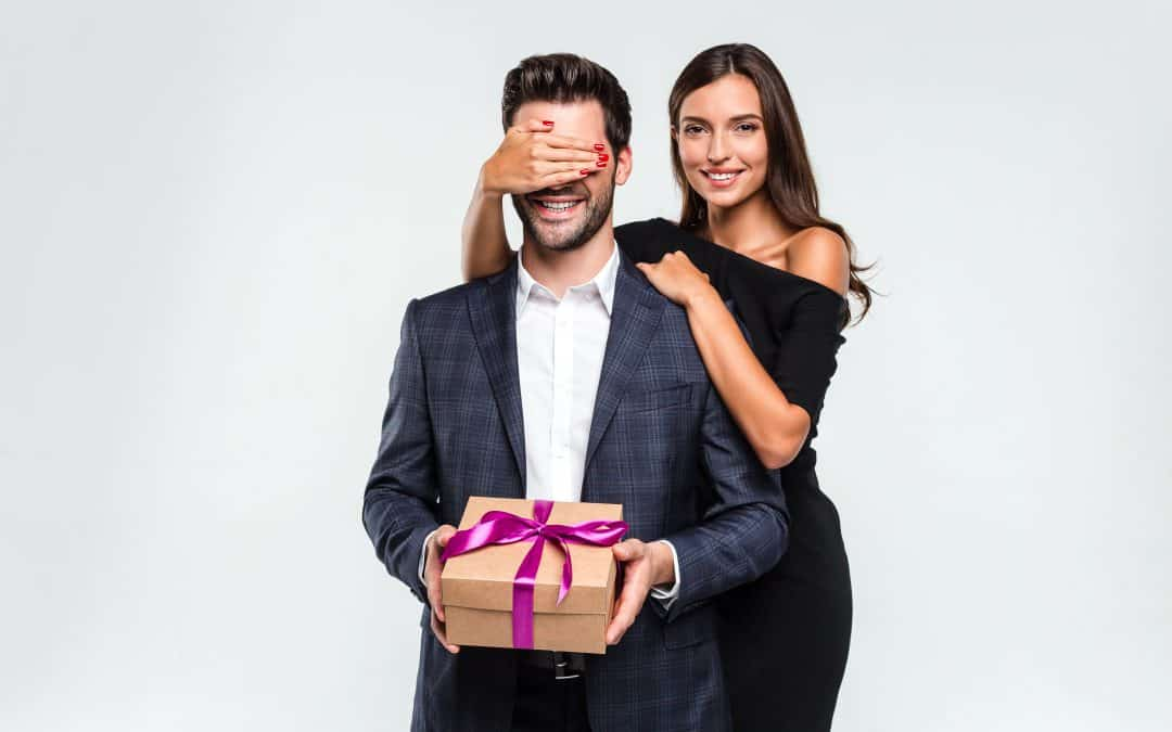 5 Tips For Buying Men Gifts