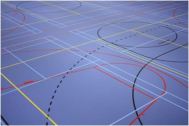 Quality Sports Flooring