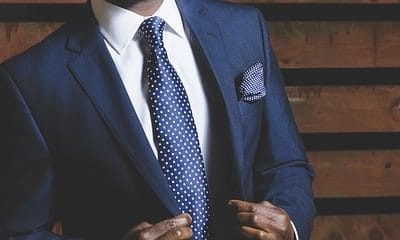 Men's Fashion: How To Bring Your Personality To Your Wardrobe