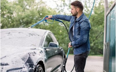 Taking Care of your Car through Auto Detail Supplies
